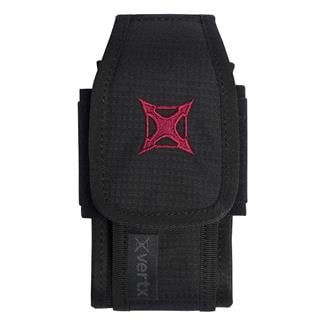 Vertx Tech and Multi-Tool Pouch Black