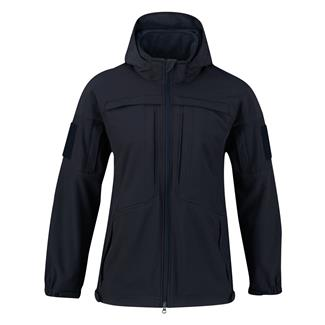 Propper BA Softshell Duty Jacket LAPD Navy