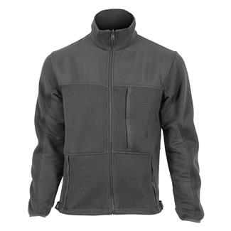 Propper Full Zip Tech Sweater Charcoal