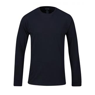 Propper Long Sleeve Crew Neck T-Shirt (2 Pack) LAPD Navy