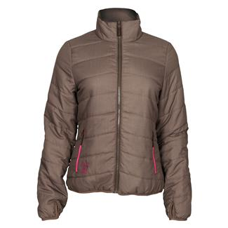 Rocky Athletic Mobility Level 2 Quilted Jacket Brown