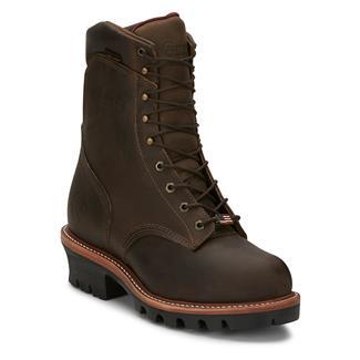 Chippewa Boots 9