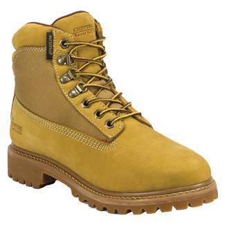 "Chippewa Boots 6"" Gunnison Lug 400G WP Golden"