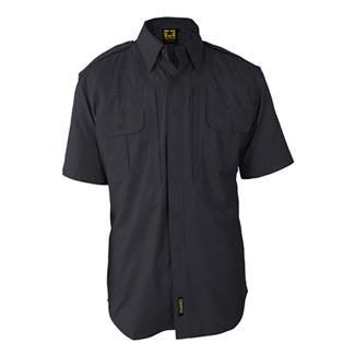 Propper Lightweight Short Sleeve Tactical Shirt LAPD Navy