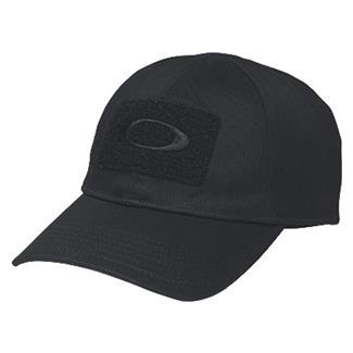 Oakley SI Cotton Hat Black