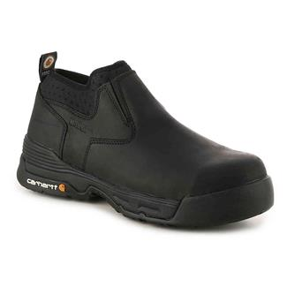 "Carhartt 4"" Force CT WP Black"