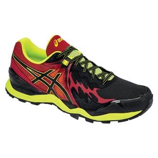ASICS GEL-Fujiendurance Black / Onyx / Racing Red