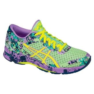 ASICS GEL-Noosa Tri 11 Patina Green / Flash Yellow / Violet
