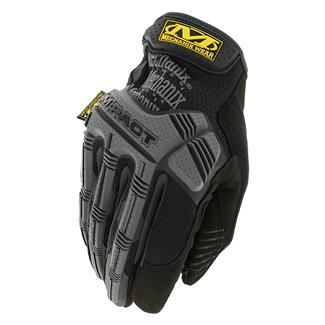 Mechanix Wear M-Pact Black / Gray