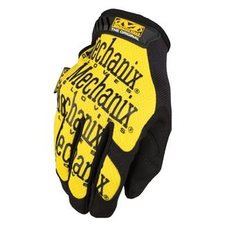 Mechanix Wear The Original Yellow