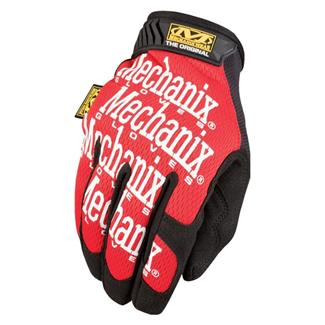 Mechanix Wear The Original Red
