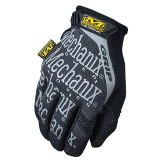 Mechanix Wear The Original Grip Black