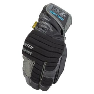 Mechanix Wear Winter Impact Black