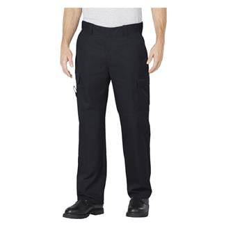Dickies Industrial Flex Comfort Waist EMT Pants Black