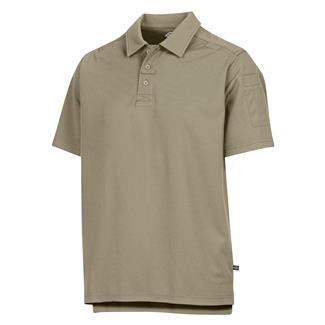Dickies Tactical Polo Desert Sand