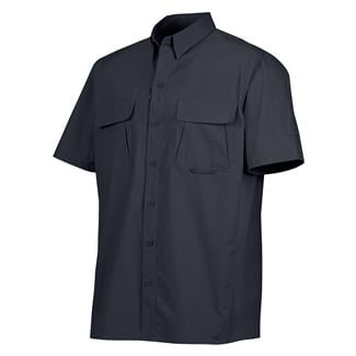 Dickies Ripstop Tactical Shirt Midnight Blue
