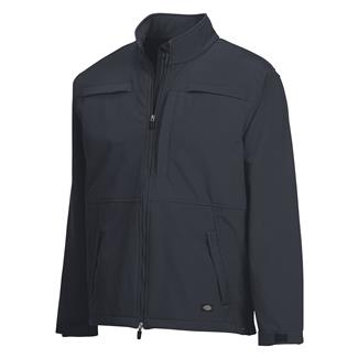 Dickies Softshell Tactical Jacket Midnight Blue