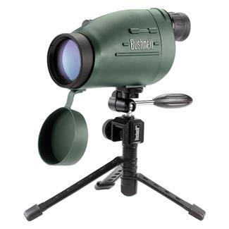 Bushnell Sentry 12-36X 50 mm Scope Green