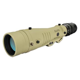 Bushnell Elite Tactical 8-40X 60 mm Scope Tan
