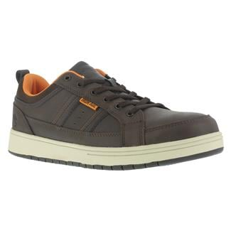 Iron Age BoardRage ST Brown / Orange