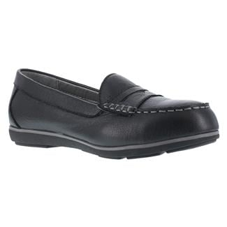 Rockport Works Top Shore ST Black