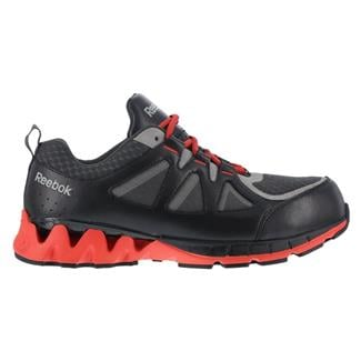 Reebok ZigKick Work CT Black / Red