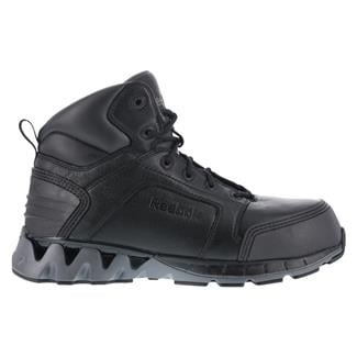 "Reebok 6"" ZigKick Work CT Black"