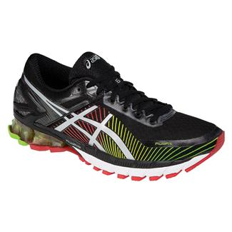 ASICS GEL-Kinsei 6 Black / Silver / Red