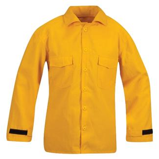 Propper FR Wildland Shirt Yellow