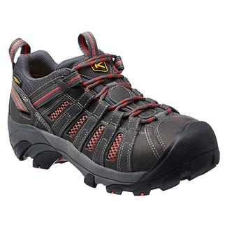 Keen Utility Flint Low ST Magnet / Rose