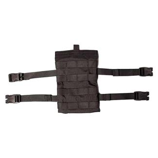Blackhawk Removable Side Plate Carriers - COTS Black