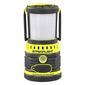 Streamlight Super Siege Yellow