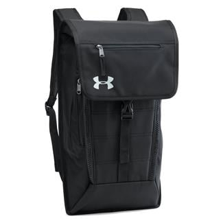 Under Armour Spartan Bey Pack Black / Elemental