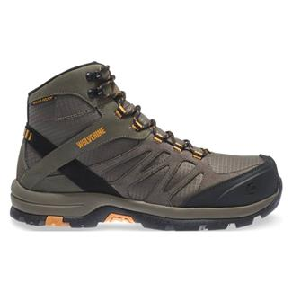 Wolverine Fletcher NT Mid Composite Toe Waterproof Boots