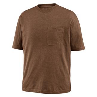 Wolverine Knox T-Shirt Bison Heather