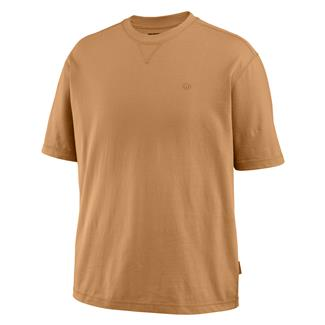 Wolverine Benton T-Shirt Chestnut