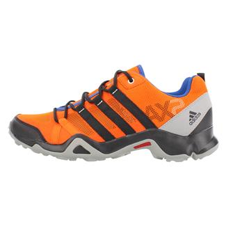 Adidas AX2 Breeze Orange / Black / Mgh Solid Gray