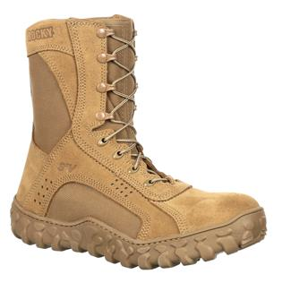 Rocky S2V Steel Toe Boots