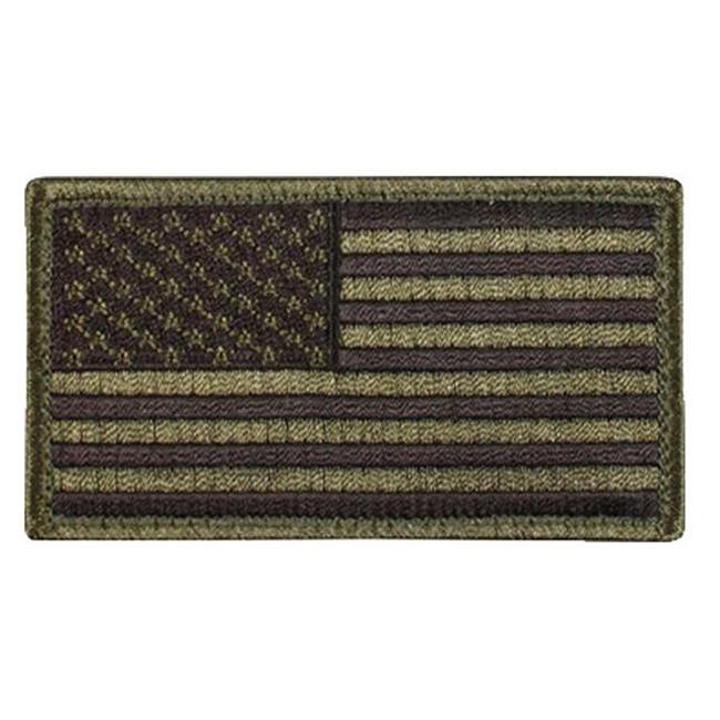 Blackhawk American Flag Patch  938d74e7e3b