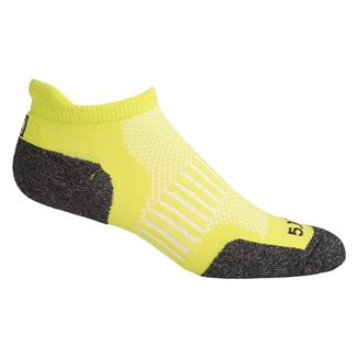5.11 ABR Training Socks Gecko