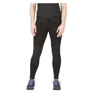 5.11 Raven Range Tight Leggings Black