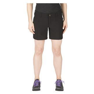 5.11 Shockwave Shorts Black