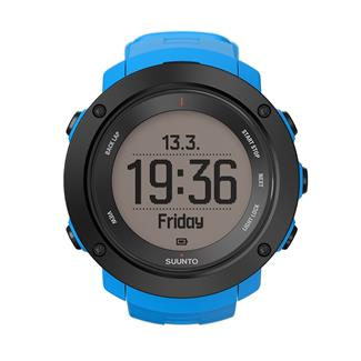 Suunto Ambit3 Vertical Blue