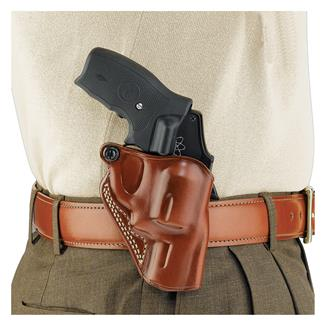 Galco Speed Paddle Holster Tan