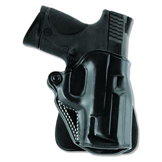 Galco Speed Paddle Holster Black