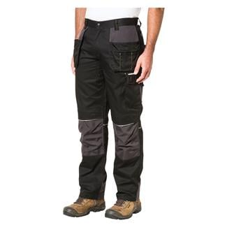 CAT Skilled Ops Pants Black / Graphite