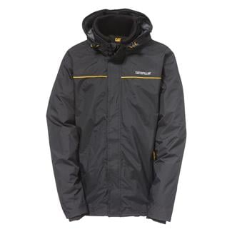 CAT Traverse Jacket Black