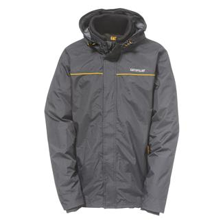 CAT Traverse Jacket Graphite