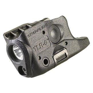 Streamlight 69272 TLR-6 Black Red