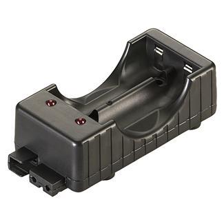Streamlight 18650 Battery Charger Black